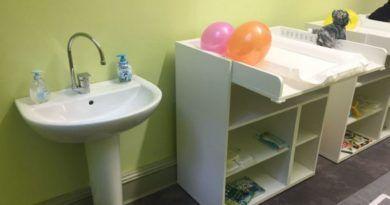 nuove stanze baby friendly regione piemonte fasciatoi