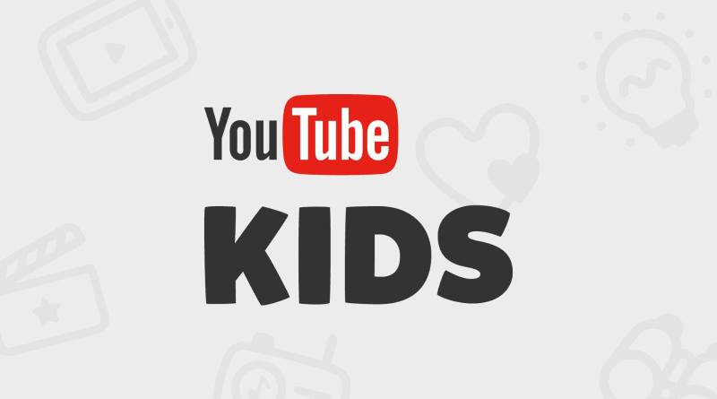 youtube kids logo